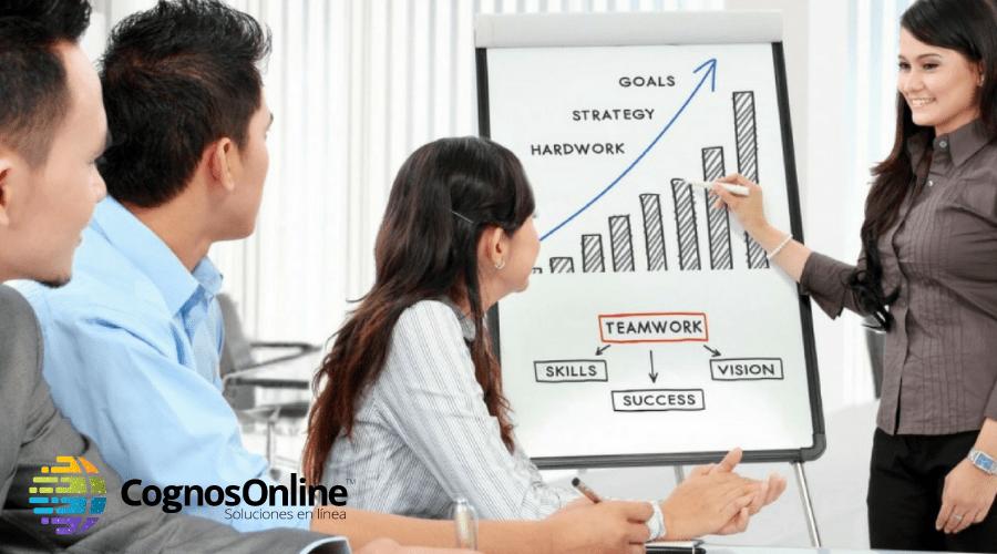 Estrategias para lograr objetivos organizacionales en tu empresa