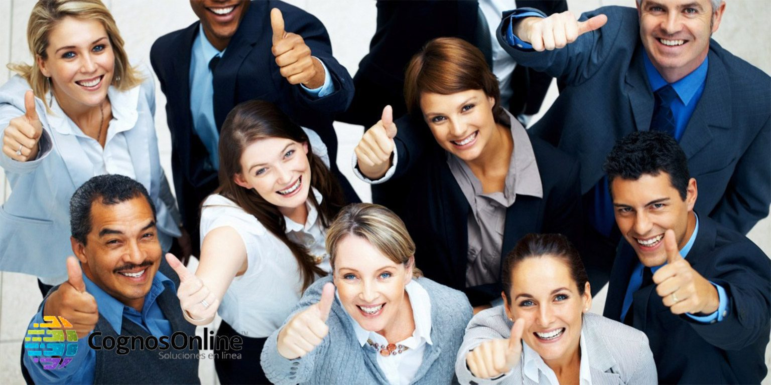 Cinco razones para implementar una gerencia de la felicidad en tu empresa