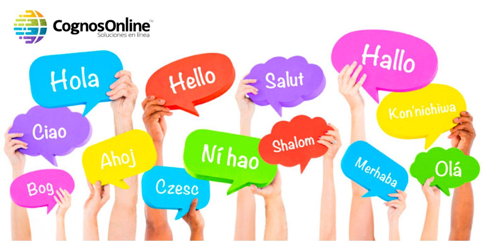 ¿Es efectivo el aprendizaje de idiomas online?
