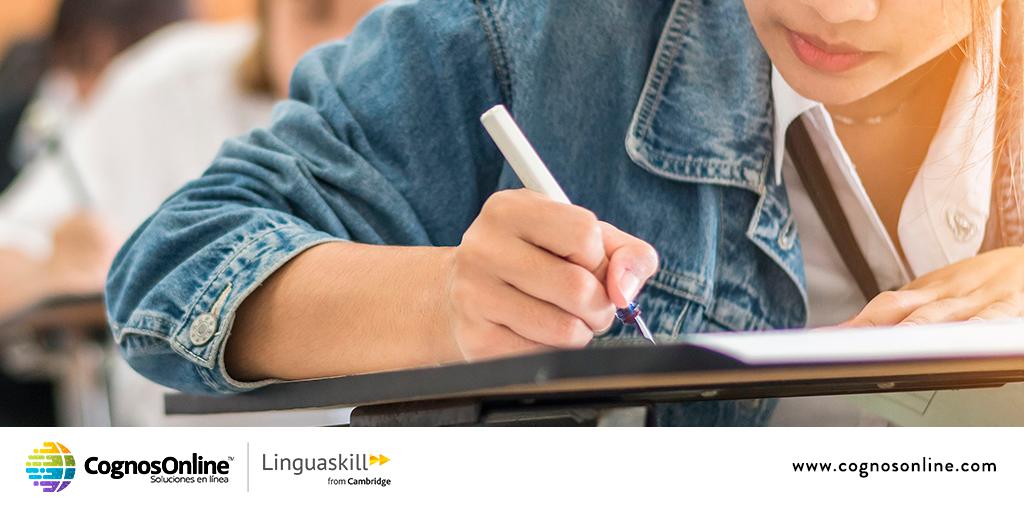 Conoce más sobre Linguaskill