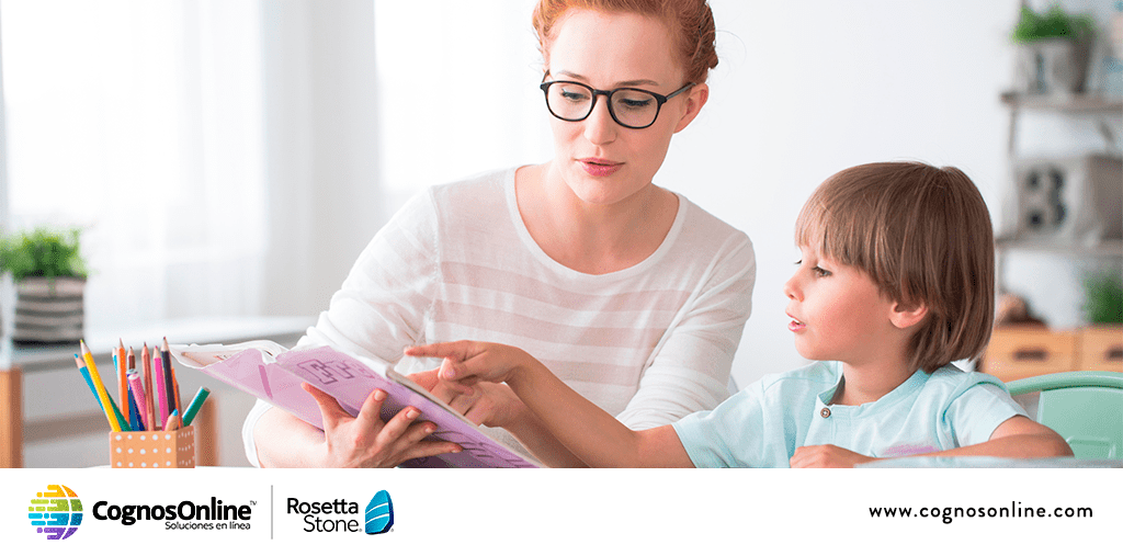 Rosetta Stone, una divertida forma de aprender idiomas