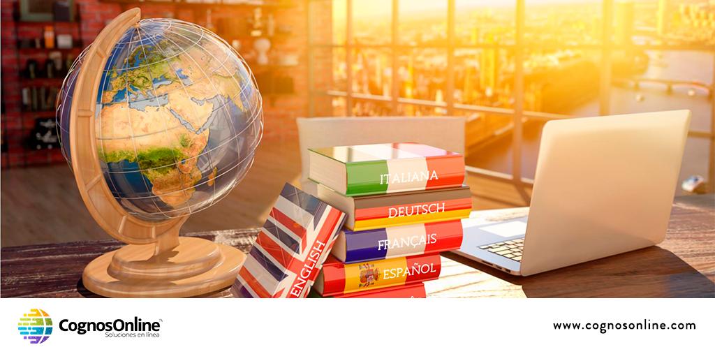 Tres consejos para aprender inglés online