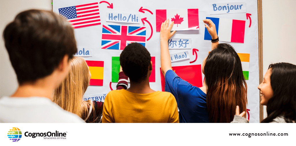 ¿Cuáles serán los idiomas más demandados para trabajar en 2020?