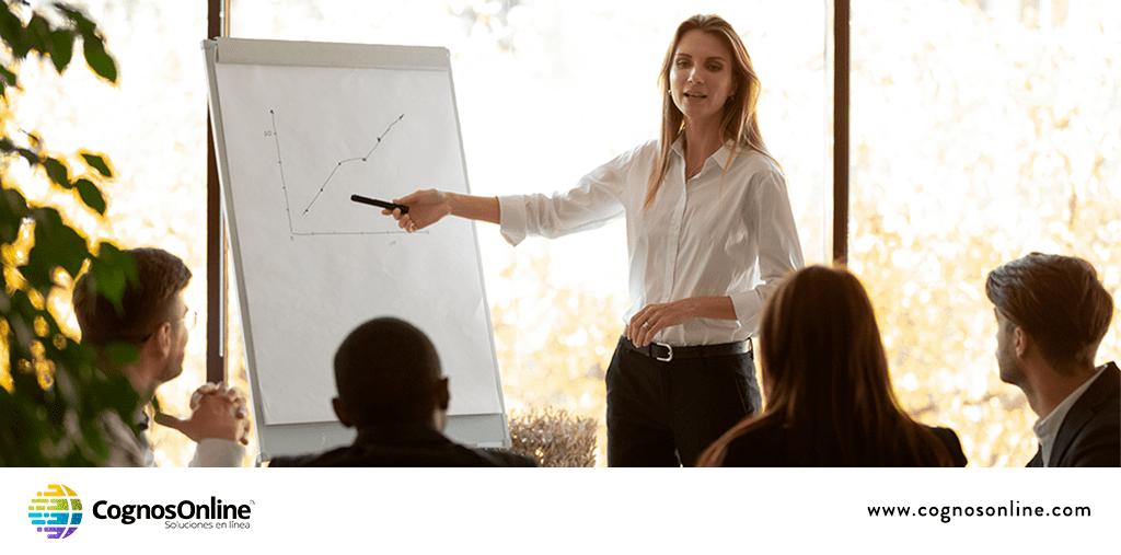Reduce costos de tus capacitaciones empresariales en 4 sencillos pasos