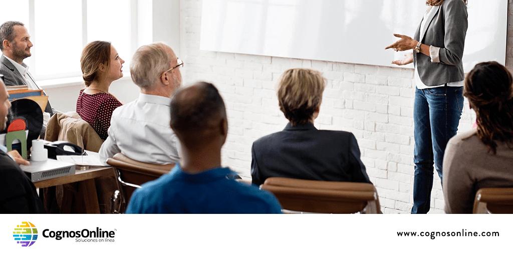 5 ventajas de hacer formación online en la empresa