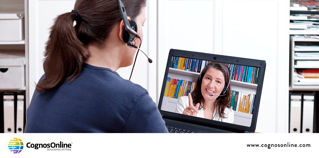 5 consejos para profesores que dan clase virtual por primera vez