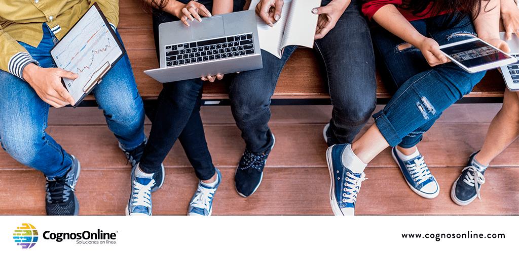 El papel del e-learning en la Educación Superior
