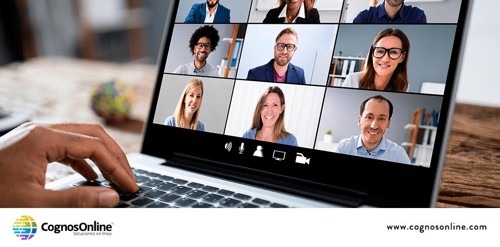 Webinar – Cómo convertir mi institución educativa a un Modelo Virtual Exitoso