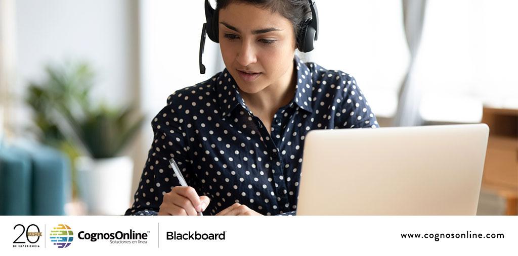 Consejos para redactar tu curso virtual