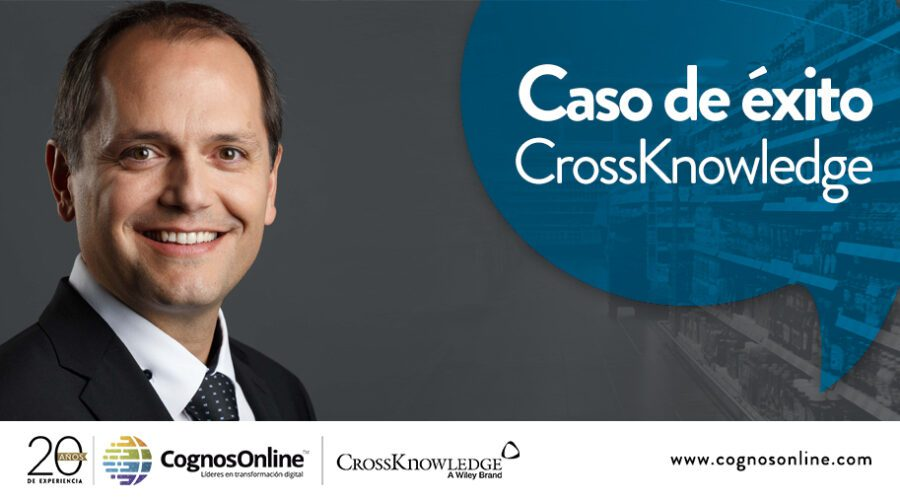 Caso de éxito CrossKnowledge