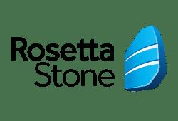 logo rosseta stone