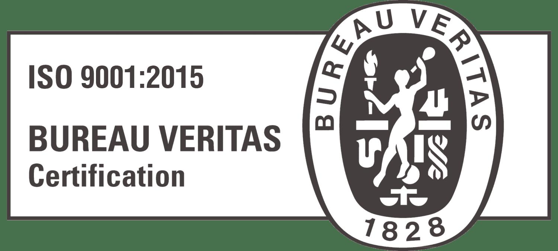 CognosOnline - certificación Bureau Veritas Iso 9001:2015