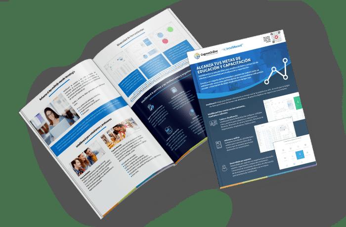 Brochure IntelliBoard