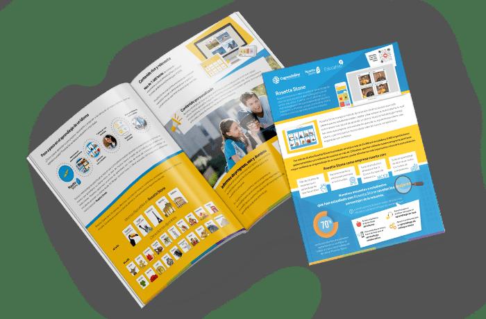 Brochure Open LMS