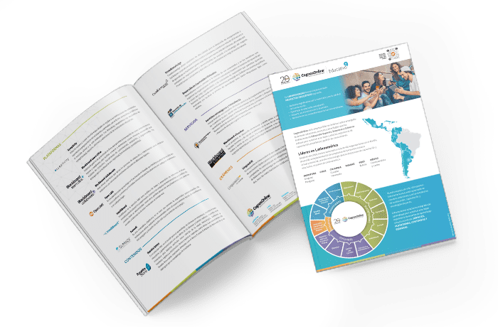 CognosOnline - Brochure - Sector Educativo