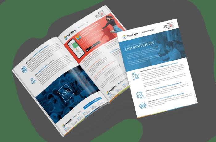 Brochure Simplicity CSM