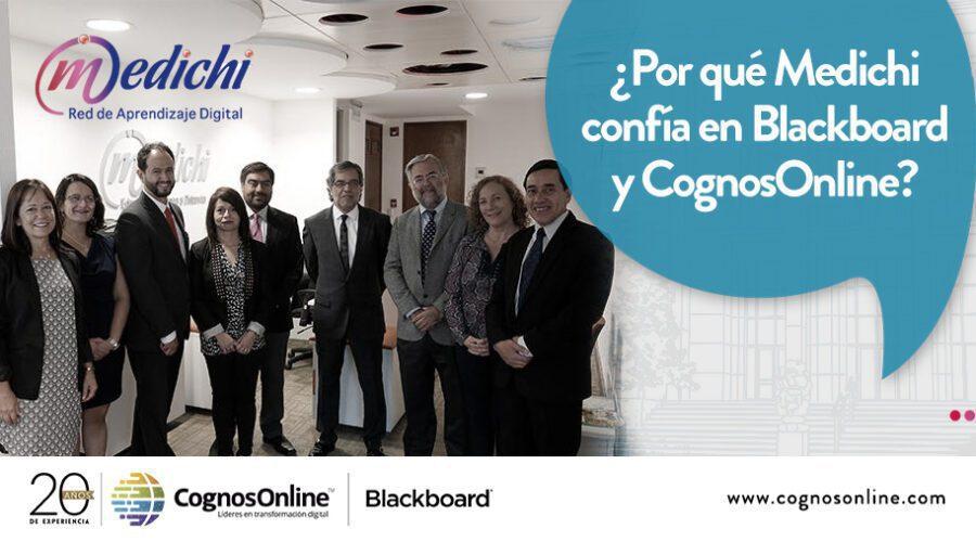 ¿Cómo la Facultad de Medicina de la Universidad de Chile ha gestionado la educación en línea?