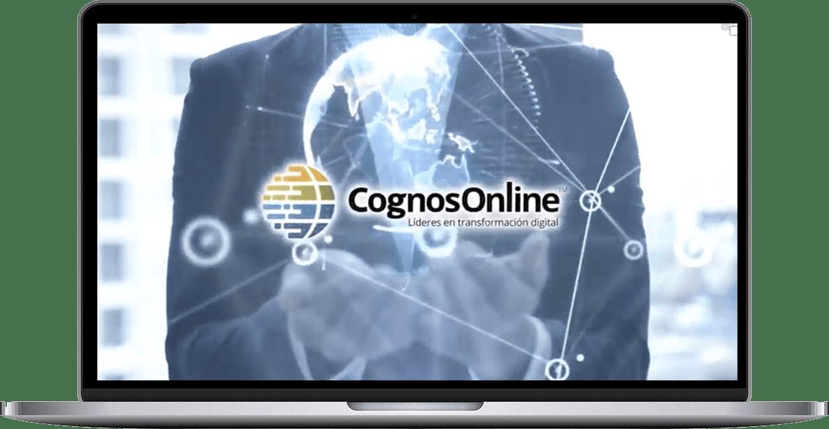CognosOnline - Líder en transformación digital en capacitación online
