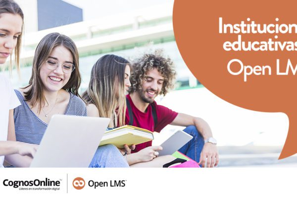 Cursos en línea Open LMS